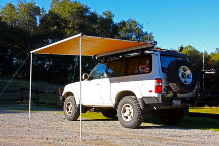 Happy New Year And The ARB Awning