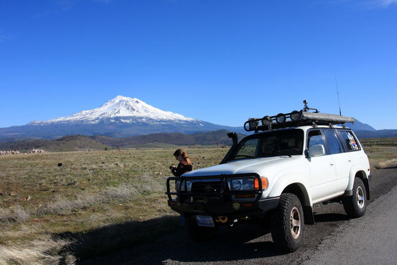 Oregon 2015 Road Trip and Photo Gallery